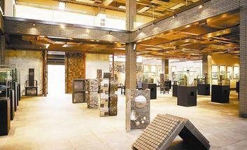 【三圣乡】成都许燎源现代设计艺术博物馆-美团
