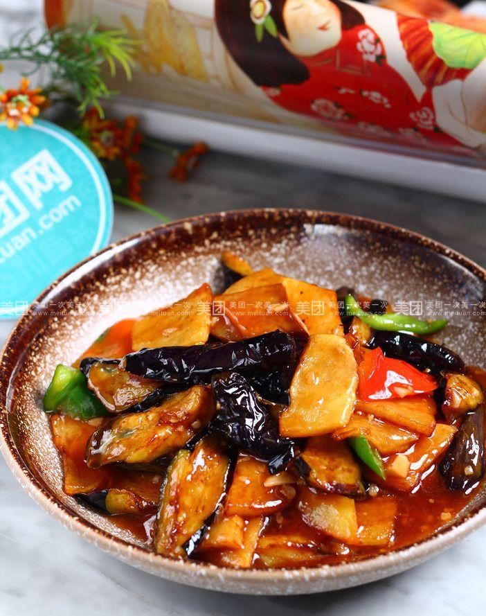 哈尔滨酱骨头馆   特色菜