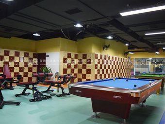奥派斯国际健身俱乐部(财富店)