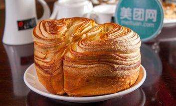 【西安】唐乐宫-法兰西百谷特面包屋-美团