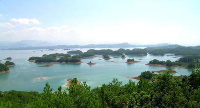【上海出发】西湖、千岛湖、三潭印月等3日跟团游*杭州千岛湖苏州三日游-美团