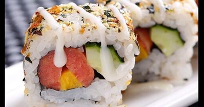 【南京】N多时尚寿司-美团
