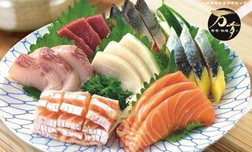 【广州等】万岁寿司-美团