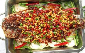 【大连】日缘烤鱼-美团