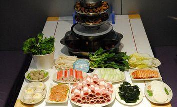 【南京】一食三客-美团