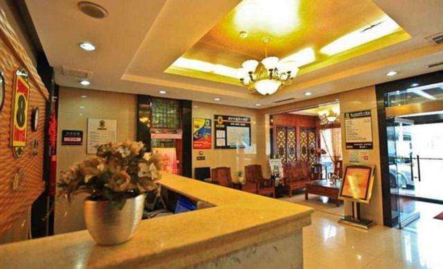 速8酒店(苏州太仓太平南路店)预订/团购