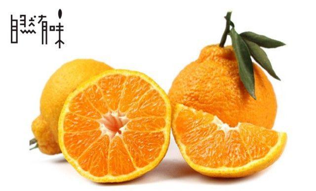 价值22元的蒲江丑橘1份,特级80#果 每份约500克 树上采摘 新鲜水果 入
