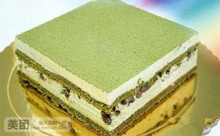 【天津面包树烘焙diy团购】面包树烘焙diy蛋糕5选1