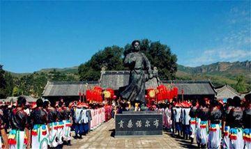 【北京出发】玉龙沙湖景区、梵宗寺、喀喇沁亲王府等纯玩3日跟团游-美团