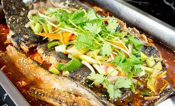 【上海】巫山烤全鱼-美团
