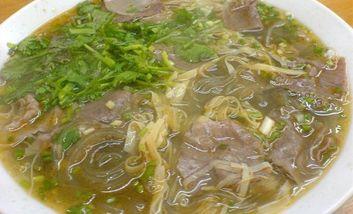 【上海】插花牛肉汤-美团