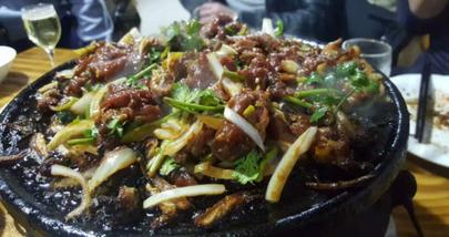 【茌平等】老北京炙子烤肉-美团