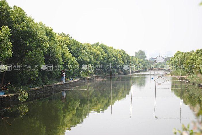 美食团购 食品饮料 海陵区 医药城 泰州市昊恒生态农业园