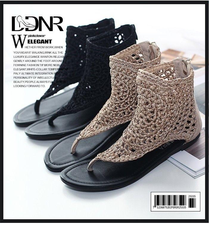 购物团购 鞋靴 低调女人编织凉鞋   本单详情      享受生活  套餐
