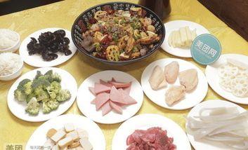 【北京】蜀风阁巫山碳烤全鱼-美团