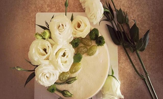 :长沙今日团购:【漫·生活】蛋糕2选1,约8英寸,圆形
