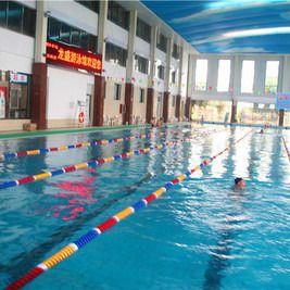 龙盛游泳馆