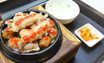 【郴州】韩尚宫石锅拌饭-美团