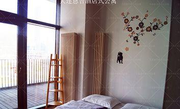 【酒店】恩吉酒店酒店式公寓-美团