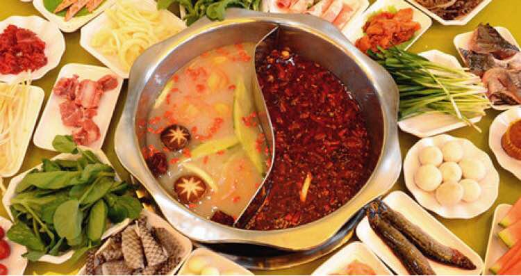 :长沙今日团购:汉釜宫烧烤自助餐厅[岳麓区]仅售30元!价值39元的火锅自助儿童午餐,提供免费WiFi。