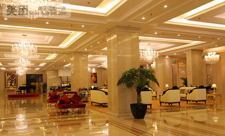 金陵風景城邦大酒店