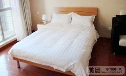 北京捷洁酒店式公寓(朝北大悦城店)预订/团购