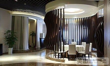 港式宾馆装修风格