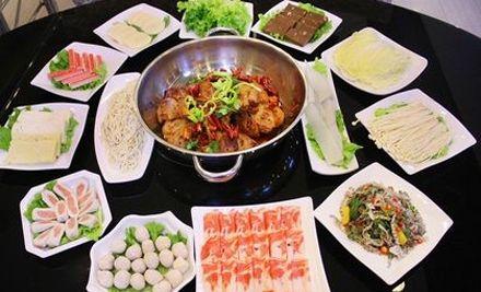 5-6人餐,欢乐时光,美味共享