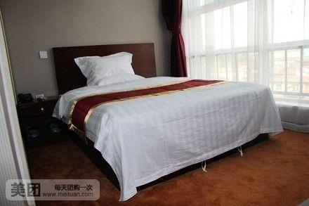 金峰静苑商务酒店-美团
