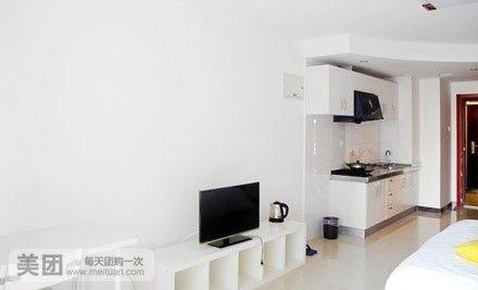 定慧福里自助式服务酒店预订/团购