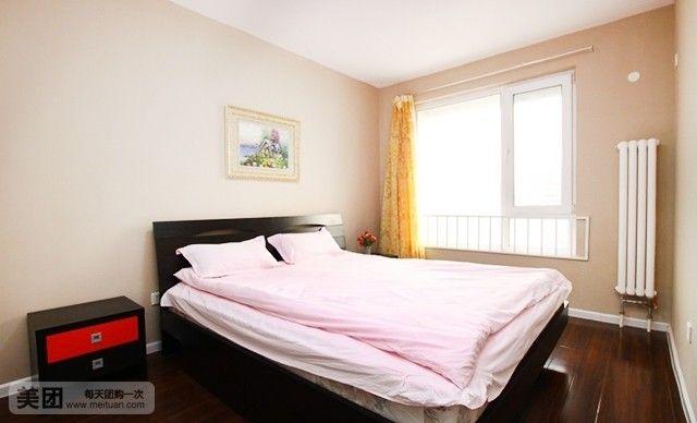 京居家庭式公寓预订/团购