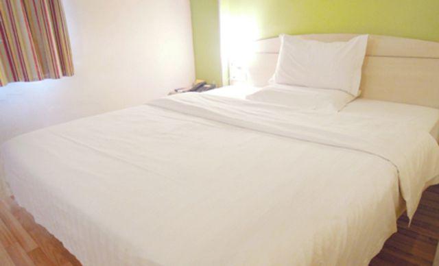 住宿1晚,赠7天连锁酒店会员卡1张,免费提供WiFi
