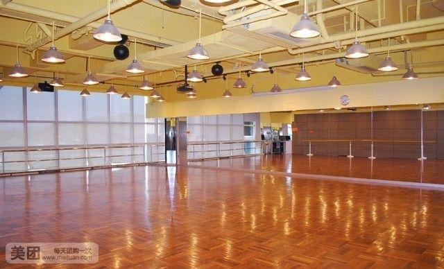 【港龙舞蹈】培训课程,免费提供WiFi。_团800