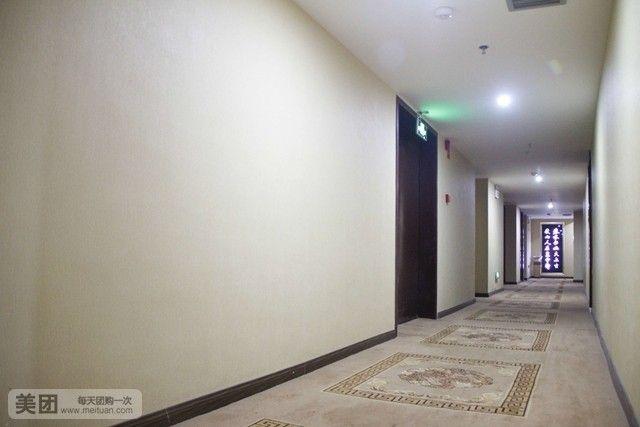 旭峰宾馆-美团