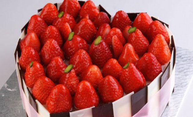 美味蛋糕6选1,甜蜜好时光,你我共分享