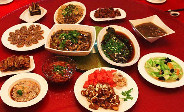 4-6人餐,提供免费WiFi,创意瓯菜,激活你的味蕾