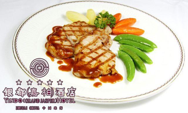 单人餐,无需预约,享受美食带来的快乐