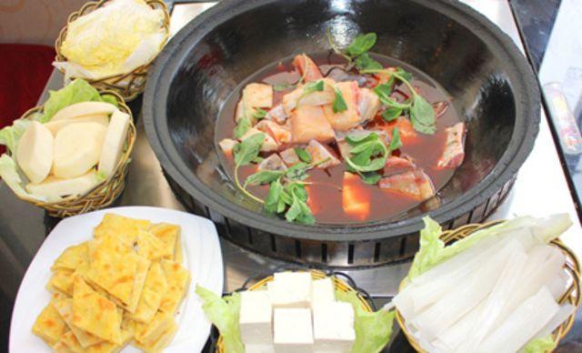 4人餐,方庄人气招牌美食,纯正东北特色风味