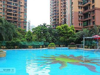 凤城世家游泳池