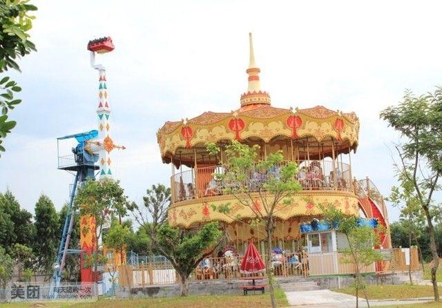 东莞寮步香市动物园