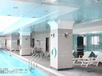 正明锦江大酒店阳光游泳池