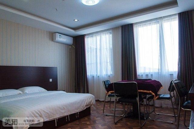 龙泰商务宾馆-美团