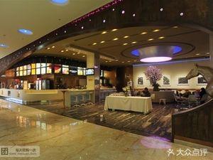 【杭州】效果一级棒 看3D就要去这几个电影院