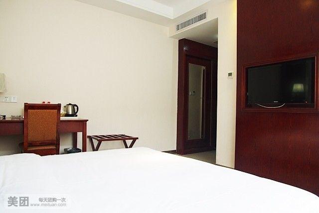 宜昌葛洲坝大酒店-美团