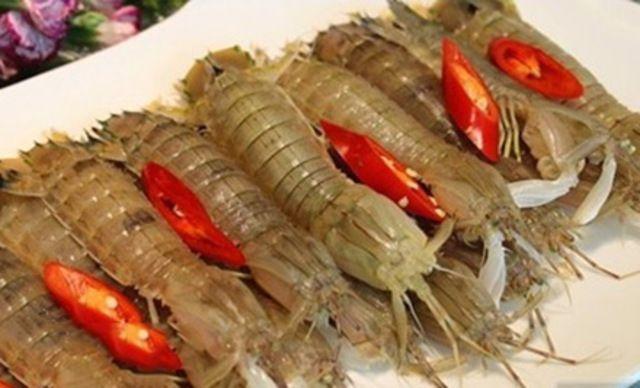 3-4人海鲜套餐,精选特色风味美食,取材新鲜,精心烹调