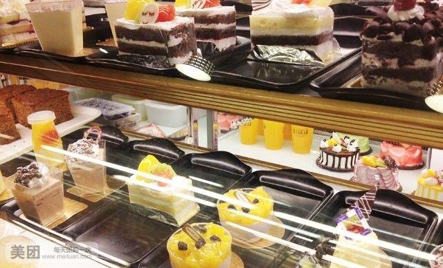 麦乐/麦乐多面包烘焙店选用优质原料为您精心制作各种花式经典面包,...
