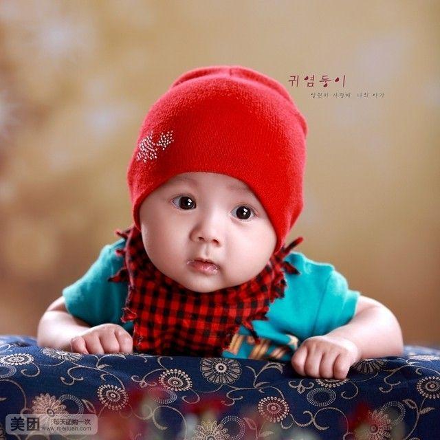 【武汉大风车儿童摄影团购】大风车儿童摄影儿童写真