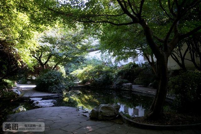 孤山公园_杭州_百度地图