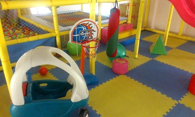 畅玩1次,仅限18个月(含)至6周岁(含)儿童使用