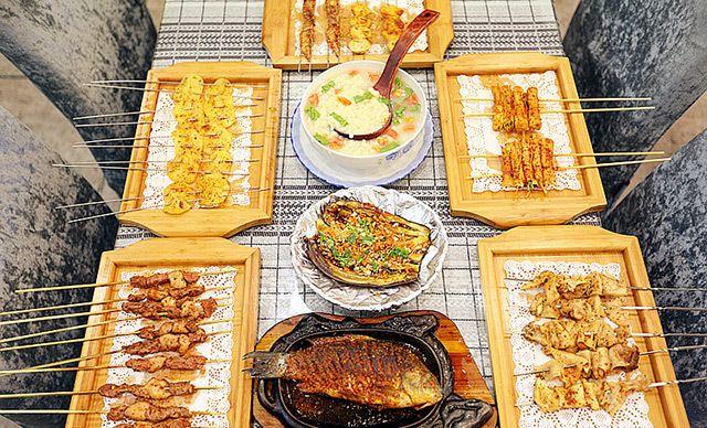双人套餐,免费提供WiFi,特色美食,欢乐享受